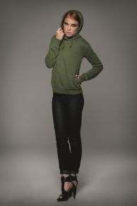 B&C DNM Ladies Sweater Universe