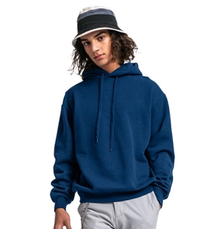 Fruit of the Loom Classic Hooded Basic Sweat unisex Hoodie