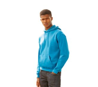 Fruit of the Loom Hooded Sweater