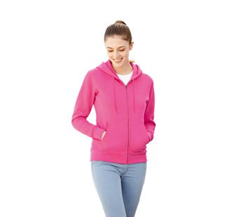 Fruit of the Loom Lady-Fit Sweat Vest