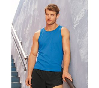 Fruit of the Loom Performance Vest Tanktop