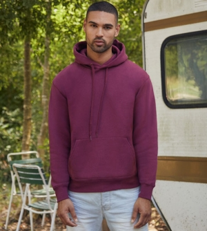 Fruit of the Loom Premium Hooded Sweat heren Hoodie