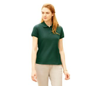 Fruit of the Loom Premium Lady Polo