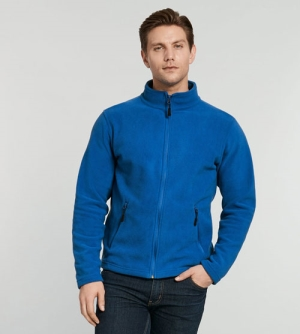 Gildan Hammer Micro-Fleece heren Fleece jack