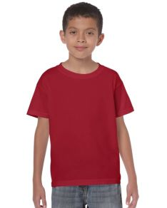 Gildan Heavyweight Cotton Youth T-shirt