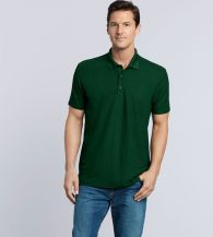 Gildan Performance Polo Double Pique SS For Him
