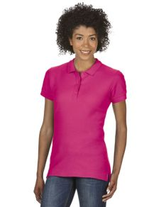 Gildan Polo Premium Cotton For Her