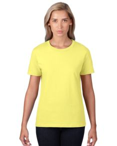 Gildan Premium Cotton Ladies Adult T-shirt