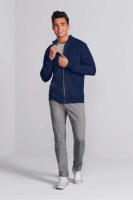 Gildan Sweater Full Zip Premium