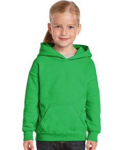 Gildan  Heavy Blend Youth Hooded Sweater