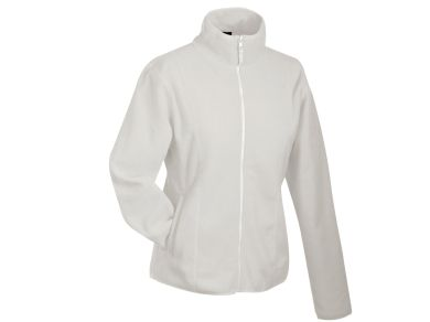 Girly Microfleece Jacket
