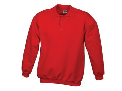 Polo Sweat Heavy