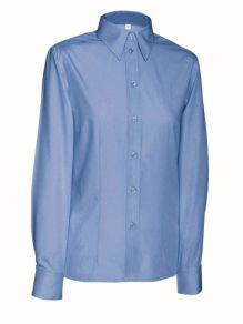 James & Nicholson Ladies Blouse Long
