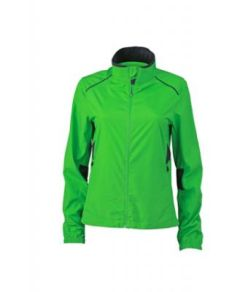 James & Nicholson Ladies Performance Jacket