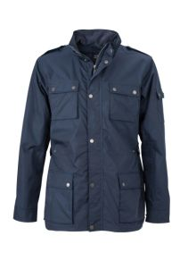 James & Nicholson Men's Urban Style Jacket