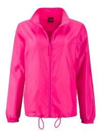 James & Nicholson Promo Ladies Windbreaker