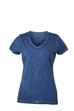 James & Nicholson T-shirt Ladies Gipsy
