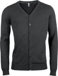 Kariban Cardigan Men