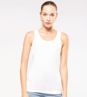 Kariban Top dames Tanktop