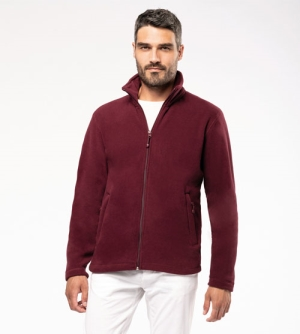 Kariban Falco heren Fleece vest