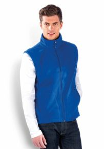 Kariban Heren Fleece Luca