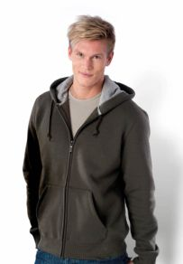 Kariban Hooded Vest