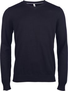 Kariban Jumper V-Neck