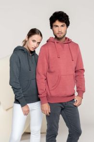 Kariban Ladies Hooded Sweater Polykatoen