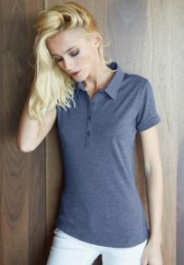 Kariban Ladies Polo Polycotton