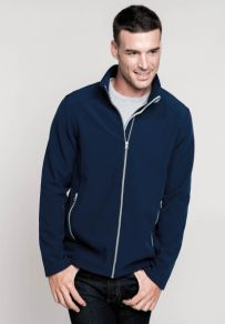 Kariban Tweelaagse Soft Shell Jacket