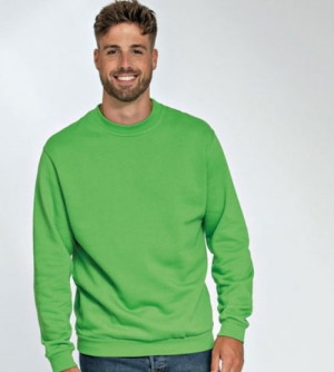Lemon & Soda Set-In heren Sweatshirt