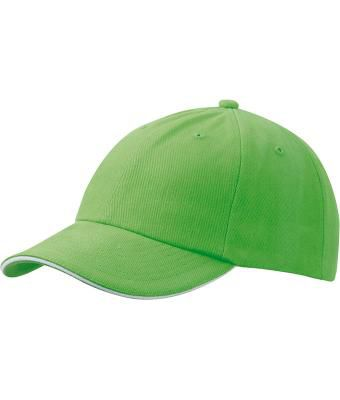 Myrtle Beach 6 Panel Sandwich Cap