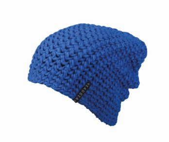 Myrtle Beach Casual Outsized Crocheted Cap
