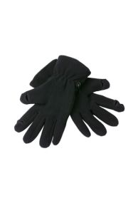 Myrtle Beach Touch-Screen Fleece Gloves