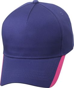 Myrtle Beach Two Tone Cap