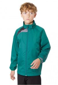 Pro-Act Kinder Windbreaker