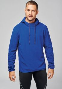 ProAct Microfleece Hooded Sweater