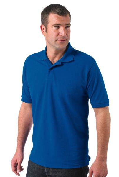 Russell Heardwearing Polycotton Polo
