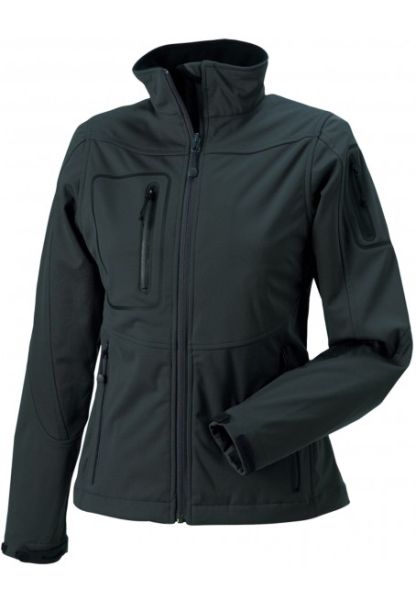 Russell Ladies Sport Shell 5000 Jacket