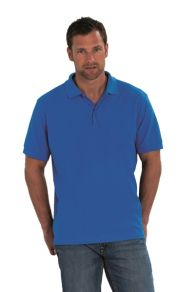Russell Men's Ultimate Cotton Polo