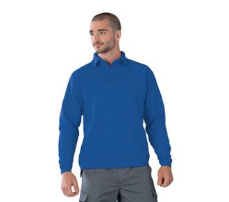 Russell Workwear Collar Sweatshirt