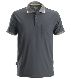Snickers 2724 AllroundWork 37.5 heren Polo