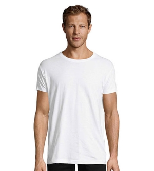 Sol's Regent Fit heren T-shirt