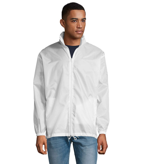 Sol's Shift unisex Windbreaker