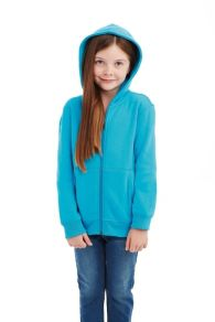 Stedman Hooded Zip Active For Kids