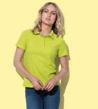 Stedman Women's Polo