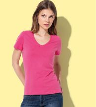 Stedman Women's V-Neck