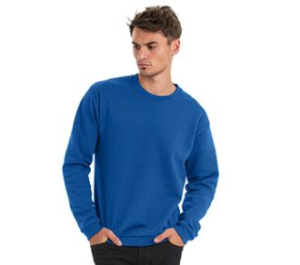 Sweater B&C ID.202 Sweatshirt 50/50