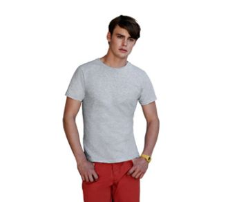 Fruit of the Loom T-shirt Fitted Valueweight T