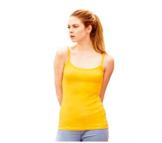 Fruit of the Loom Tanktop Lady-Fit Strap T